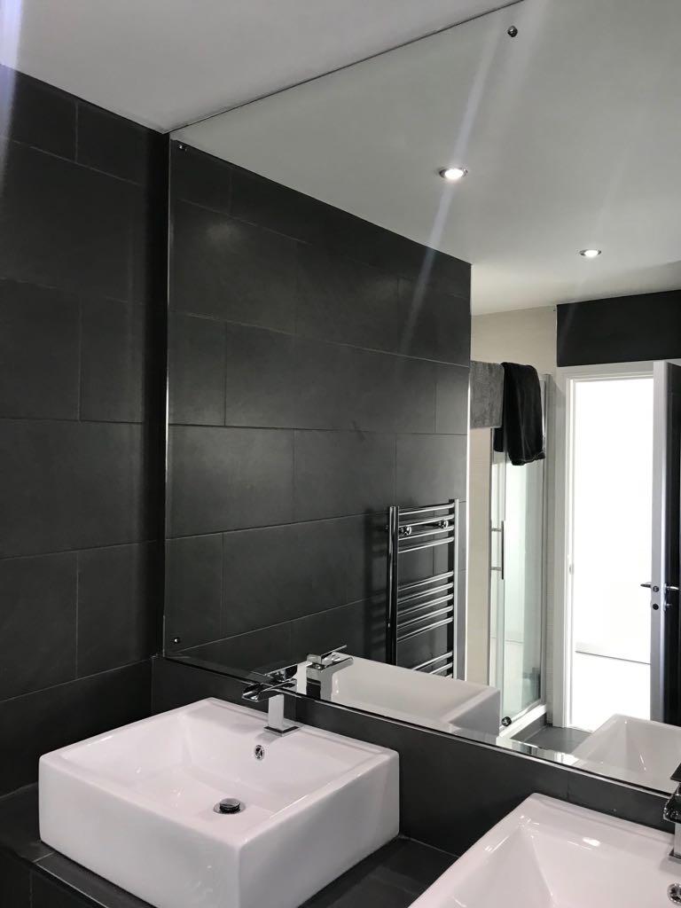 Made To Measure Mirrors Beautiful Design Abelglass Design